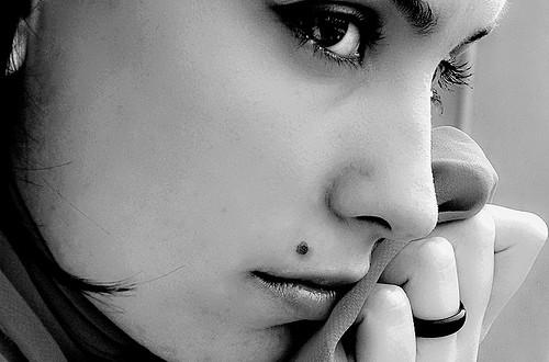 Depresión: Síntomas inusuales