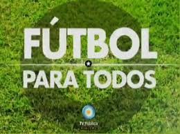 Suspenden la presentación de Fútbol para todos por el incendio de Barracas