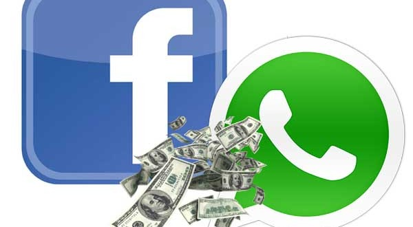 Porque FaceBook compró WhatsApp