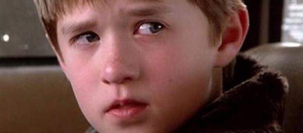 "Así está hoy el nene de ""Sexto Sentido"" 1"