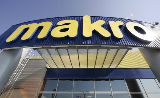 Un buen año para Makro