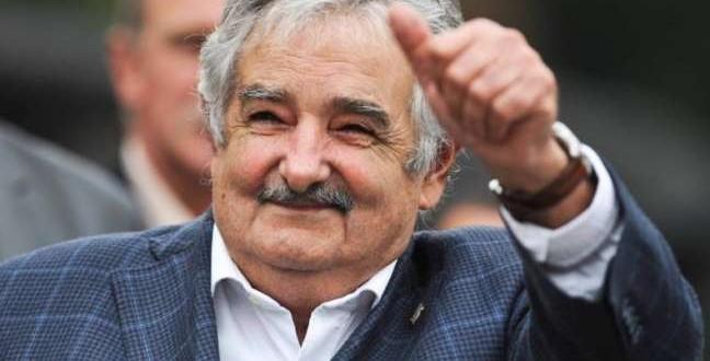Pepe Mujica Nobel de la Paz?