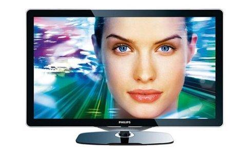 Philips TV, premiada por el diseño de sus televisores