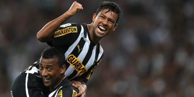 San Lorenzo cayó ante Botafogo
