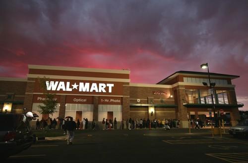 Walmart se expande en Chile