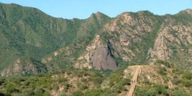 Pareja vivió aislada en la montaña durante 11 años y tuvieron 8 hijos