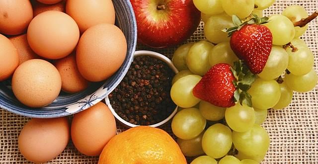 El futuro de los alimentos y la tecnología digital