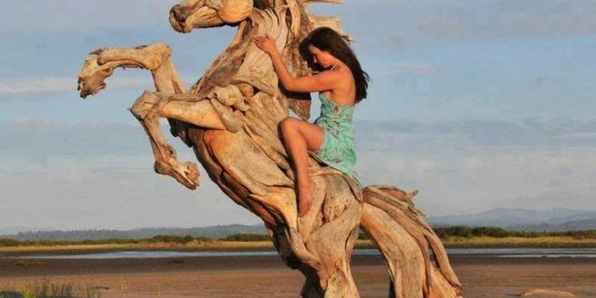 El 2014 es el año del caballo de madera según el horóscopo chino