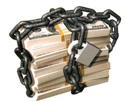 Como cuidar el dinero en tiempos de crisis