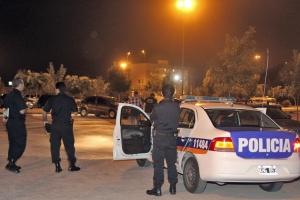 Militar retirado asesina tiros a su exmujer en Olavarría