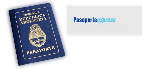 """Obtener el nuevo pasaporte """"Al Instante"""" en Mendoza"""