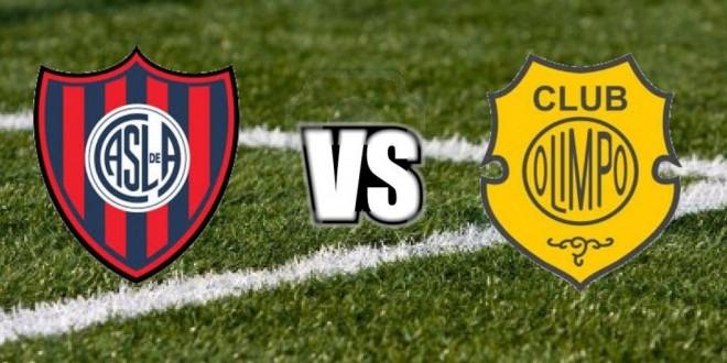 Miralo en VIVO: San Lorenzo debuta con nuevo técnico contra Olimpo