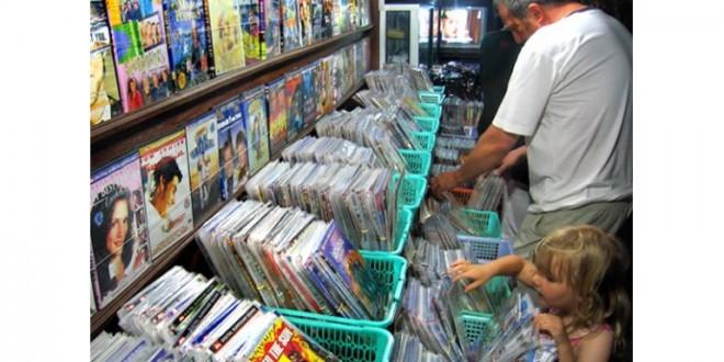 Argentina entre los 5 de los países con más piratería en línea del mundo