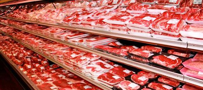 Estiman que precio de la carne bajaría un 10% en marzo