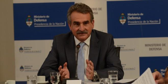 """Rossi: """"El Gobierno transmite previsibilidad y certeza a los diversos actores económicos"""""""