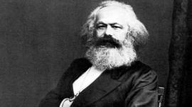 5 profecías de Marx cumplidas antes de 2014