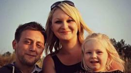 Carta de un padre con cáncer a su hijita, también con cáncer