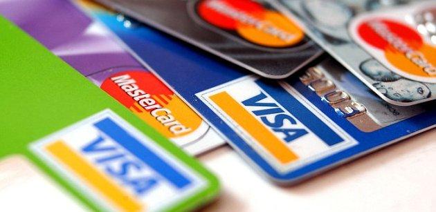 Intereses de más de 80 por ciento en las tarjetas de crédito