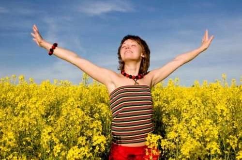 Buenos hábitos para vivir sin estrés