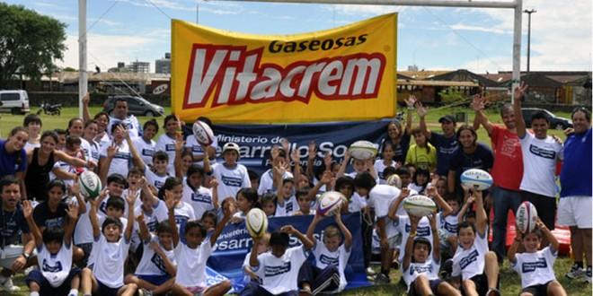Rugby Social en Entre Ríos