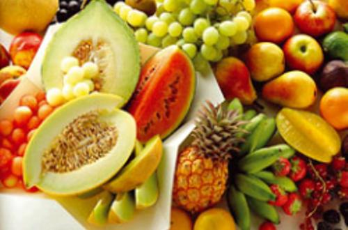 Alimentos antioxidantes para sentirte joven