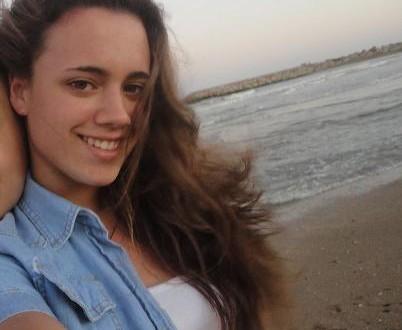 Buscan deseperadamente a Carolina Addario