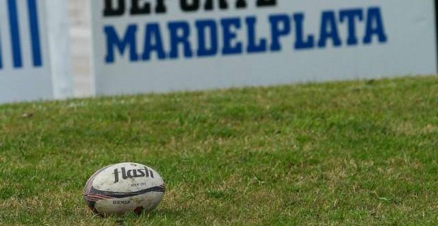 Curso de Rugby Infantil en Mar del Plata
