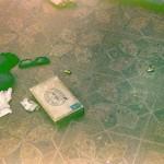 Más fotos del lugar en el que murió Kurt Cobain 3