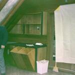 Más fotos del lugar en el que murió Kurt Cobain 8