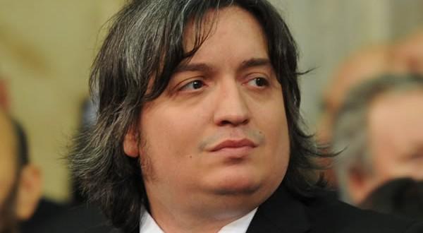 """Máximo Kirchner : """"Los poderes de siempre quieren que Cristina termine mal"""""""