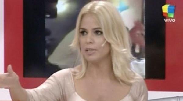 ¿Qué se hizo Marina Calabró?