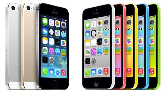 Apple lanzó un iPhone de 8GB más barato