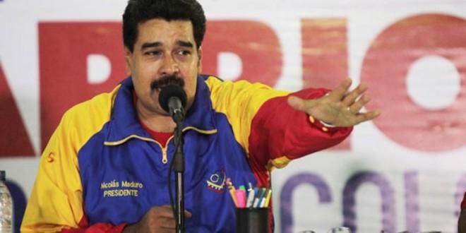 Maduro decretó la venta obligatoria de todos los inmuebles que llevan 20 años alquilados