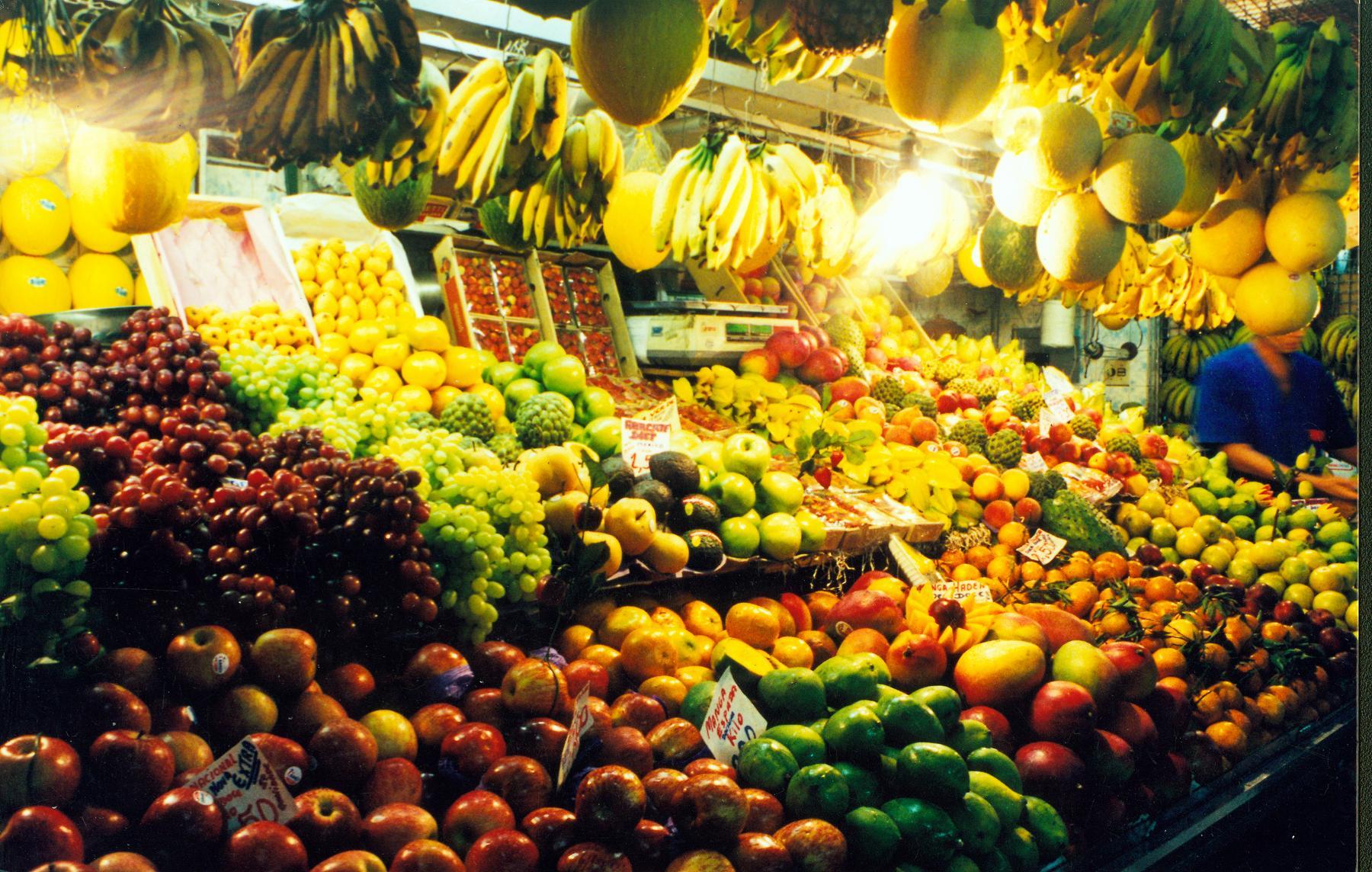 Mar Del Plata Tendr Su Mercado Central