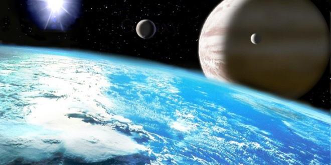 La NASA ha descubierto 715 nuevos planetas fuera de nuestro sistema solar