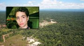 Joven inglés muere en medio de un extraño rito en Colombia