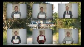 6 hermanos presos por abusar de su hermana menor durante 10 años
