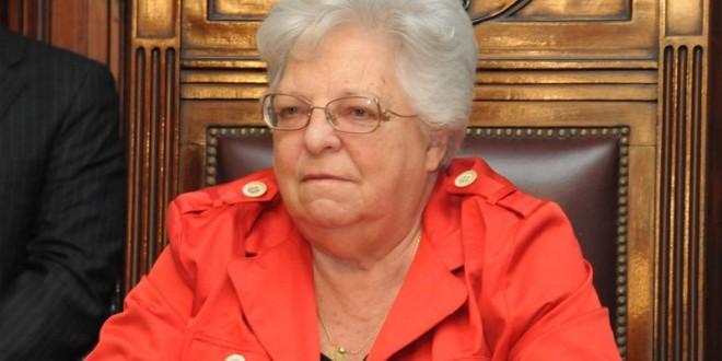 Murio Carmen Argibay, la jueza de la Corte Suprema