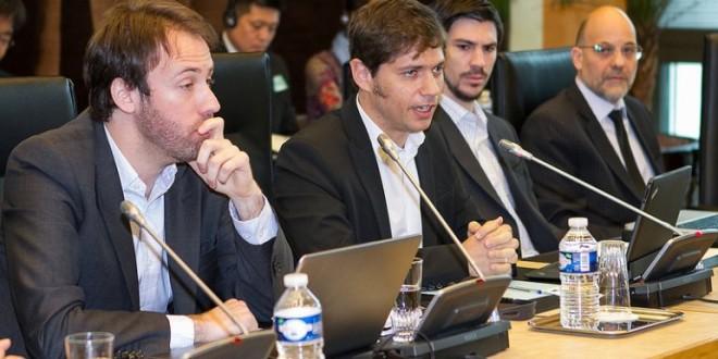 Cómo se originó la deuda de argentina con el Club de París
