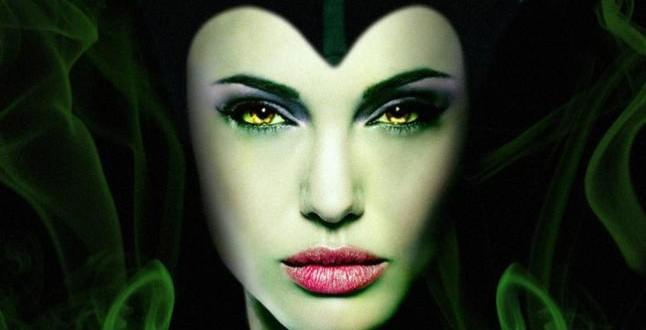 Angelina Jolie habló de Maléfica
