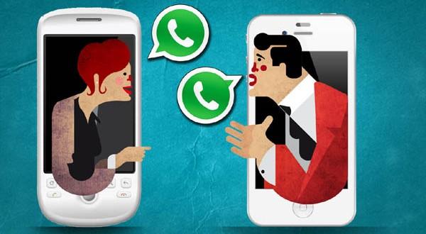 Como utilizar el mismo WhatsApp con 2 numeros distintos