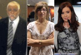 Allanamiento: incautan nota en la que secretario de Cristina ordena a Stella Maris Córdoba nombrar a una jueza