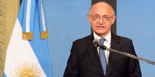 Argentina expresó sus condolencias a Colombia por el trágico accidente de un autobús