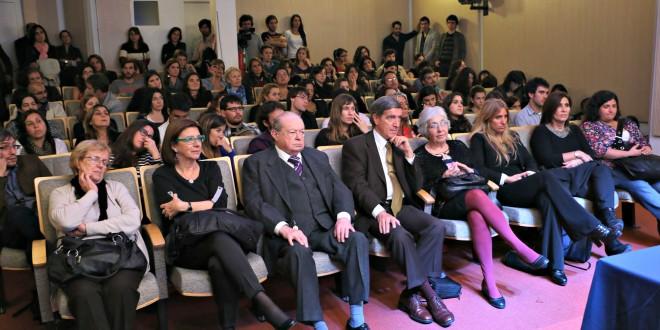 Aseguró el viceministro Alvarez que la sociedad seguirá dando de forma colectiva el gran debate sobre la Justicia