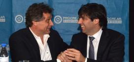 Bossio y Pulti firmaron convenio de generación de lotes para familias Pro.Cre.Ar