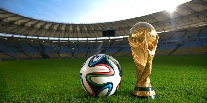 Así se fabrica a mano la pelota del Mundial