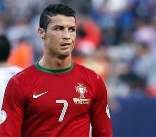 ¿Cristiano Ronaldo se pierde el Mundial de Brasil 2014?