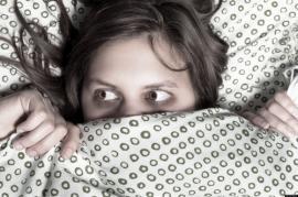 ¿Cuál es el significado de las pesadillas más comunes?