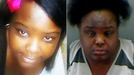 Decía que tenía 15 años pero tenía 31: quedó detenida