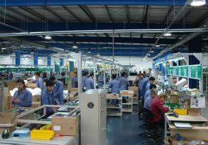 Industria realiza capacitaciones gratuitas para pymes
